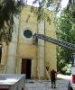 Chiesa di San Leucio, Rocca di Mezzo